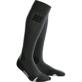 cep Pro+ Outdoor Merino Socks Women grey/black